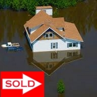 sell my flooded home